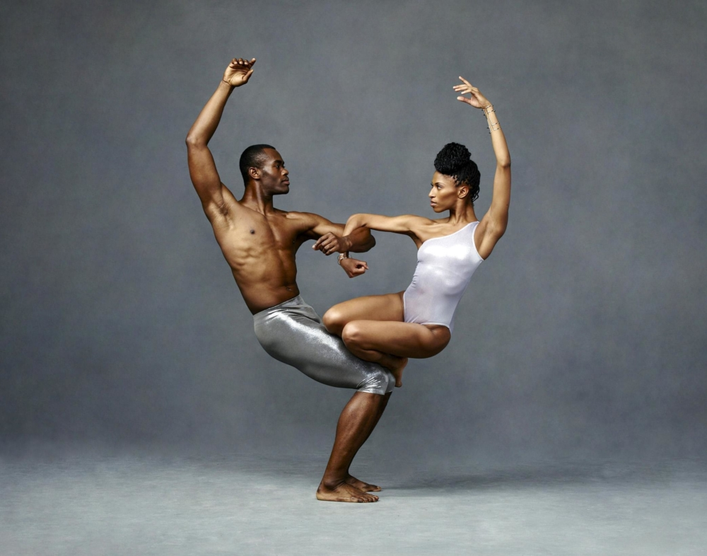 Alvin Ailey, Alvin Ailey American Dance Theater, KOLUMN Magazine, KOLUMN, KINDR'D Magazine, KINDR'D