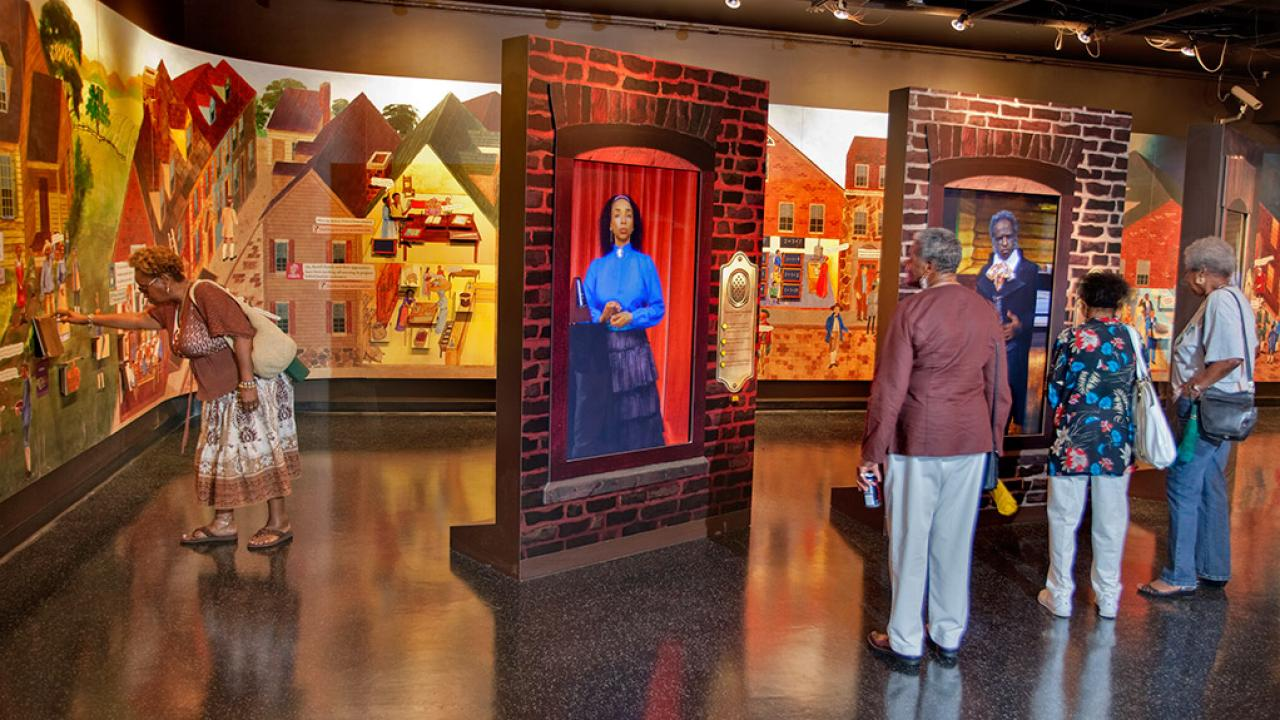 African American Museum in Philadelphia, African American Museum, African American Museums, African Museums, Cultural Museums, KINDR'D Magazine, KINDR'D
