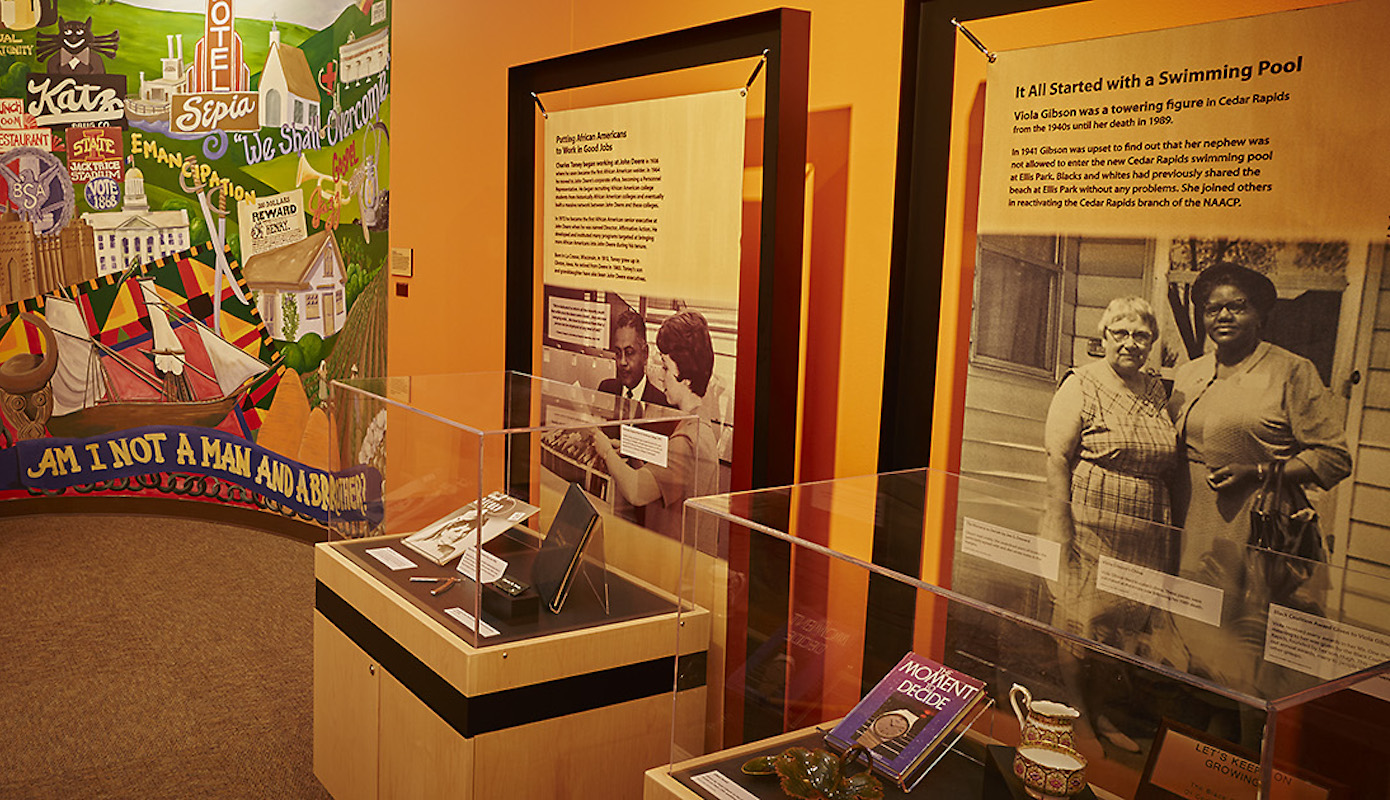 African American Museum of Iowa, African American Museum, African American Museums, African Museums, Cultural Museums, KINDR'D Magazine, KINDR'D