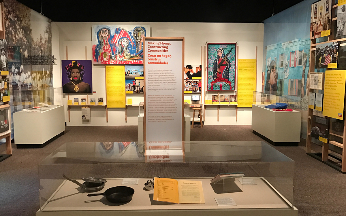 Anacostia Museum, American Museum, African American Museums, African Museums, Cultural Museums, KINDR'D Magazine, KINDR'D