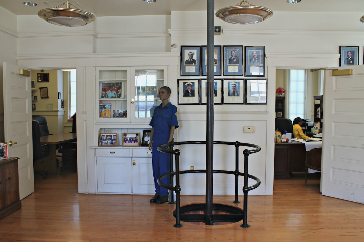 African American Firefighter Museum, African American Museum, African American Museums, African Museums, Cultural Museums, KINDR'D Magazine, KINDR'D