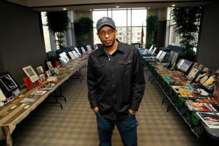 Khalid el-Hakim, Black History 101 Mobile Museum, African American Art, African American Museums, Black Art, African American History, Black History, Detroit Art, KOLUMN Magazine, KOLUMN, KINDR'D Magazine, KINDR'D