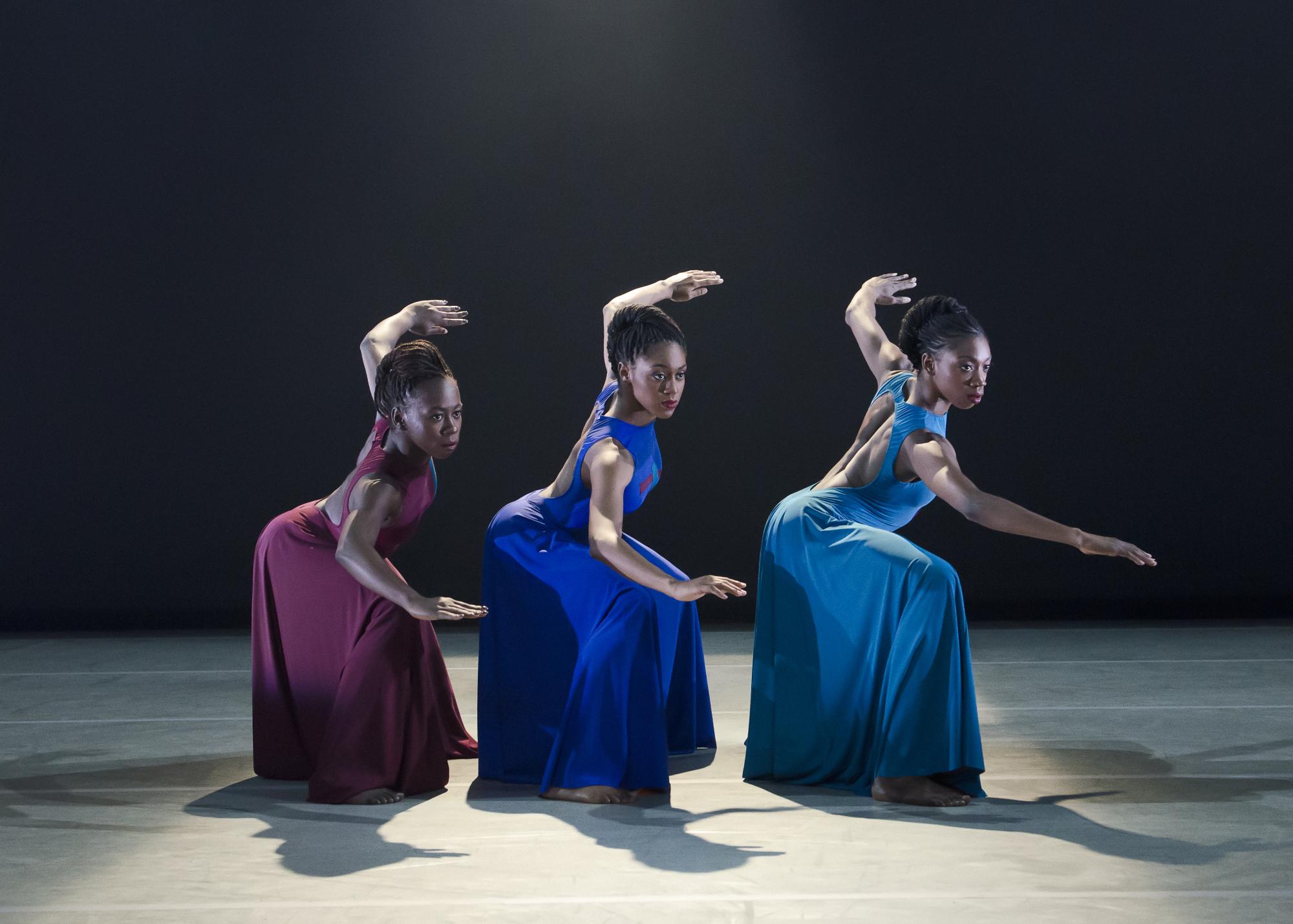 Ailey, Ailey II, African American Dance, Black Dance, Africa American Dance Theater, KOLUMN Magazine, KOLUMN, KINDR'D Magazine, KINDR'D