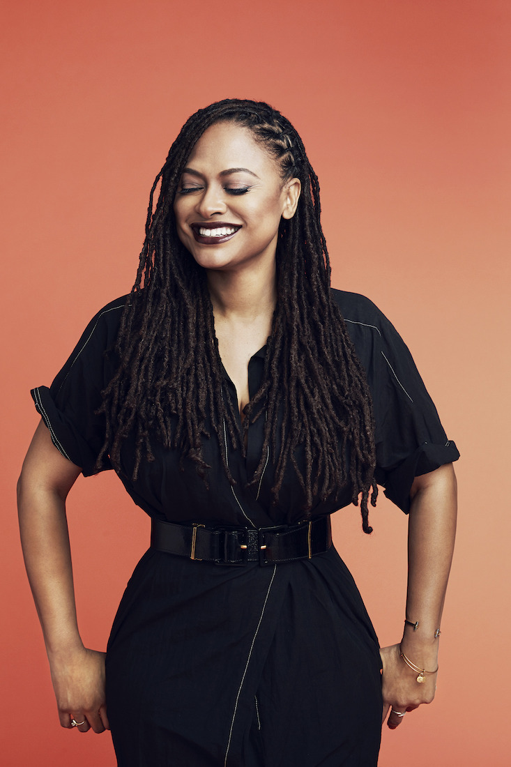 Ava DuVernay, DC Comic, New Gods, African American Director, Black Director, African American Film, African American Cinema, Black Films, KINDR'D Magazine, KINDR'D, KOLUMN Magazine, KOLUMN
