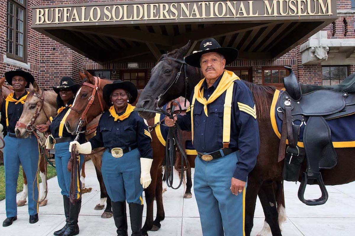 Buffalo Soldiers National Museum, American Museum, African American Museums, African Museums, Black Museums, Black History, Cultural Museums, KOLUMN Magazine, KOLUMN, KINDR'D Magazine, KINDR'D