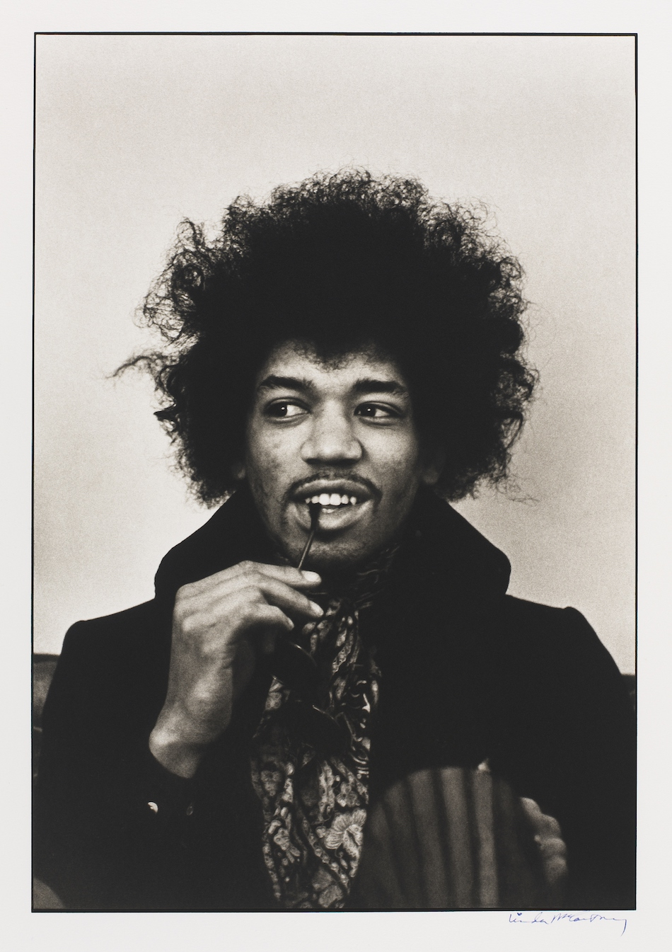 Jimi Hendrix, Hendrix, African American Music, Both Sides Of The Sky, KINDR'D Magazine, KINDR'D, KOLUMN Magazine, KOLUMN