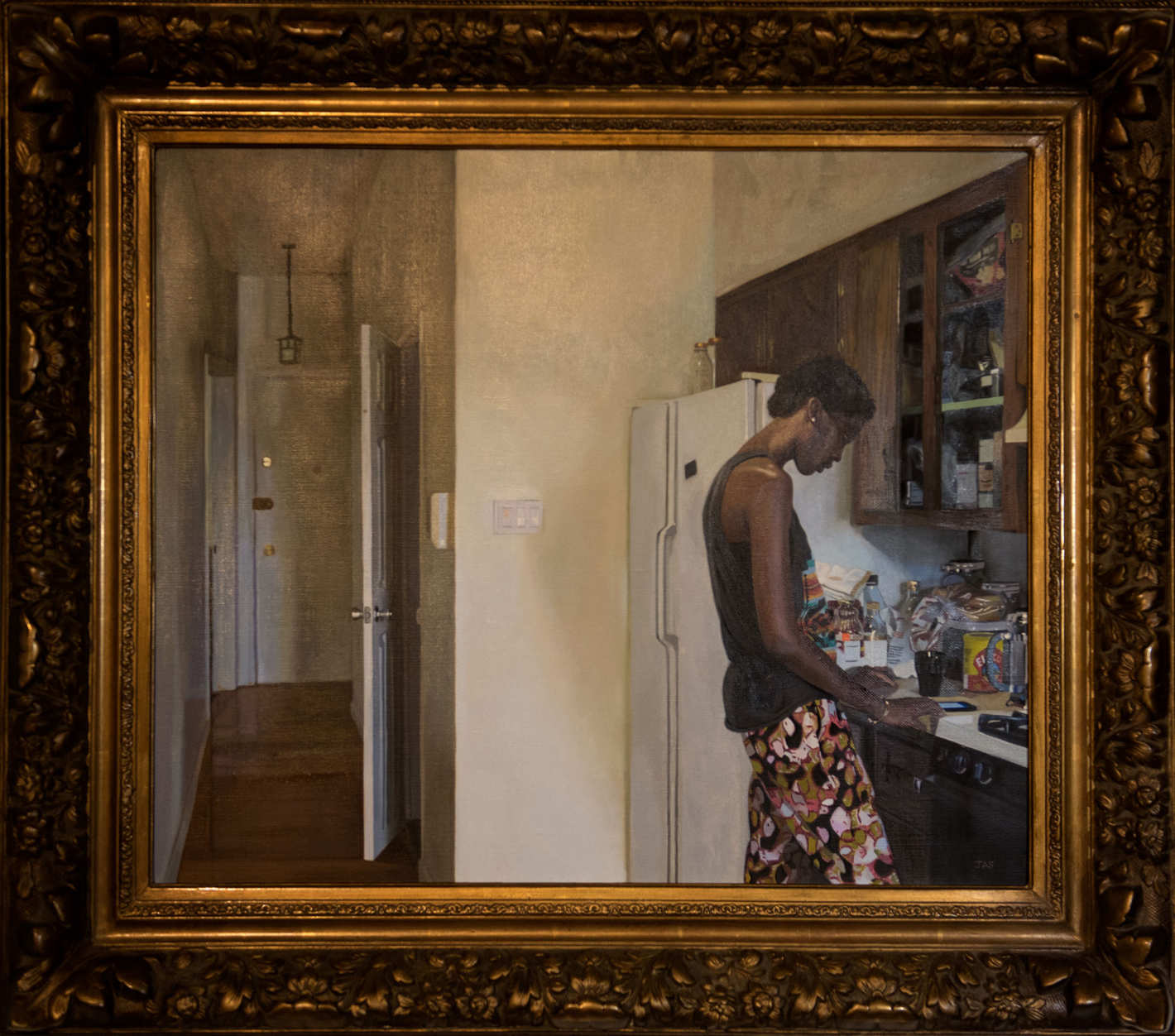 Cooper Cafritz, African American Art, Black Art, African American Art Museum, Black Art Museum, KINDR'D Magazine, KINDR'D