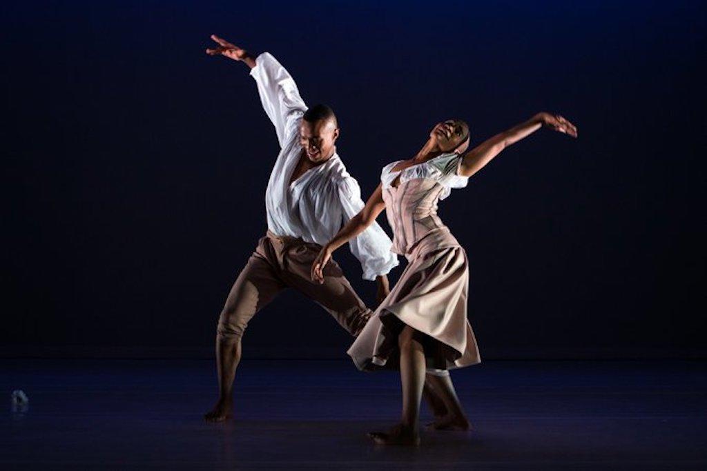 Llewellyn Mnguni, Giselle, Dada Masilo, African Dance, Theater, KINDR'D Magazine, KINDR'D, KOLUMN Magazine, KOLUMN
