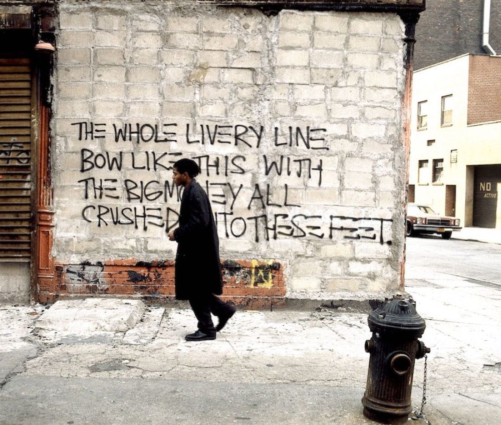 Jean-Michel Basquiat, Basquiat, African American Art, Black Art, African American Artist, Black Artist, African American News, KINDR'D Magazine, KINDR'D, KOLUMN Magazine, KOLUMN