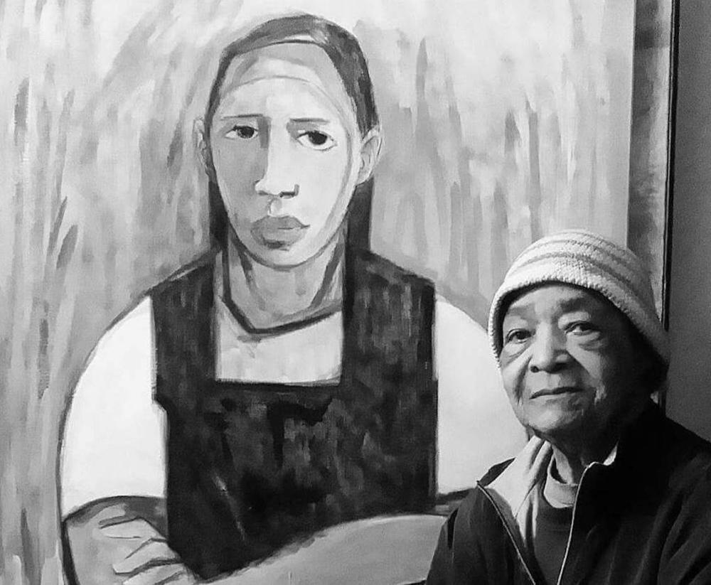 African American Art, Black Art, African American Artists, Black Artists, Dr. Samella Lewis, Black Art In American, BAIA, KOLUMN Magazine, KOLUMN, KINDR'D Magazine, KINDR'D