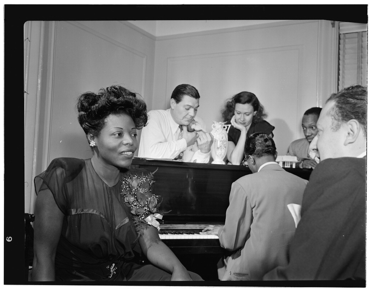 Mary Lou Williams, African American History, Black History, African American Music Artist, Black Music Artist, African American News, KOLUMN Magazine, KOLUMN, KINDR'D Magazine, KINDR'D