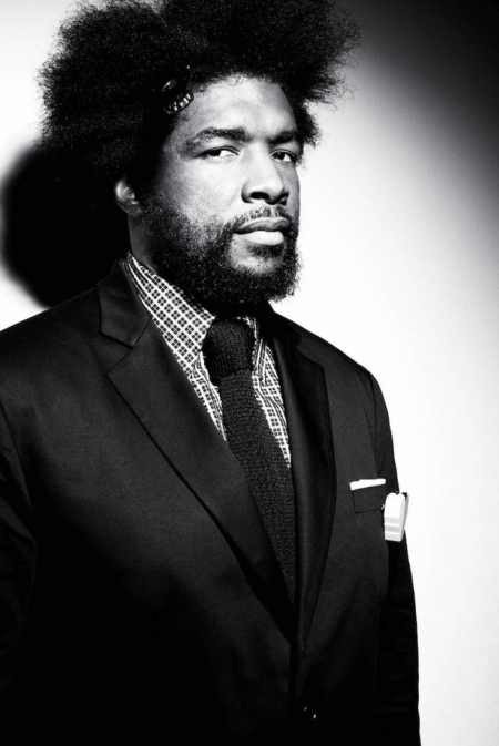 Questlove, The Roots, African American Music Artist, Black Music Artist, KINDR'D Magazine, KINDR'D, KOLUMN Magazine, KOLUMN