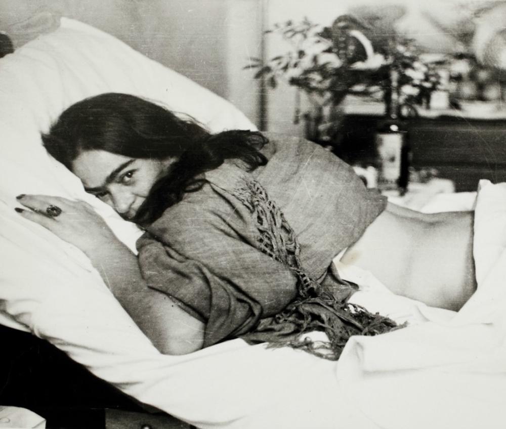 Frida Kahlo, African American Art, Black Art, Black Identity, KINDR'D Magazine, KINDR'D, KOLUMN Magazine, KOLUMN