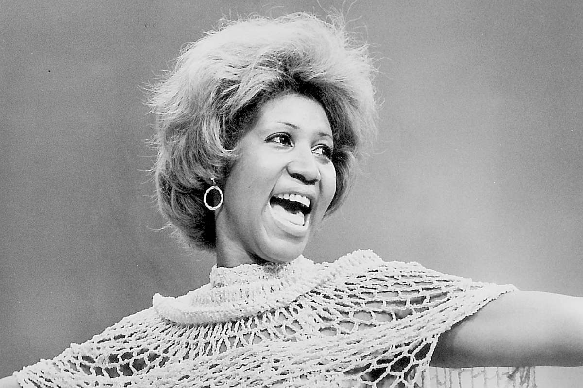 Aretha Franklin, Queen of Soul, Queen of R&B, KINDR'D Magazine, KINDR'D, KOLUMN Magazine, KOLUMN, Willoughby Avenue