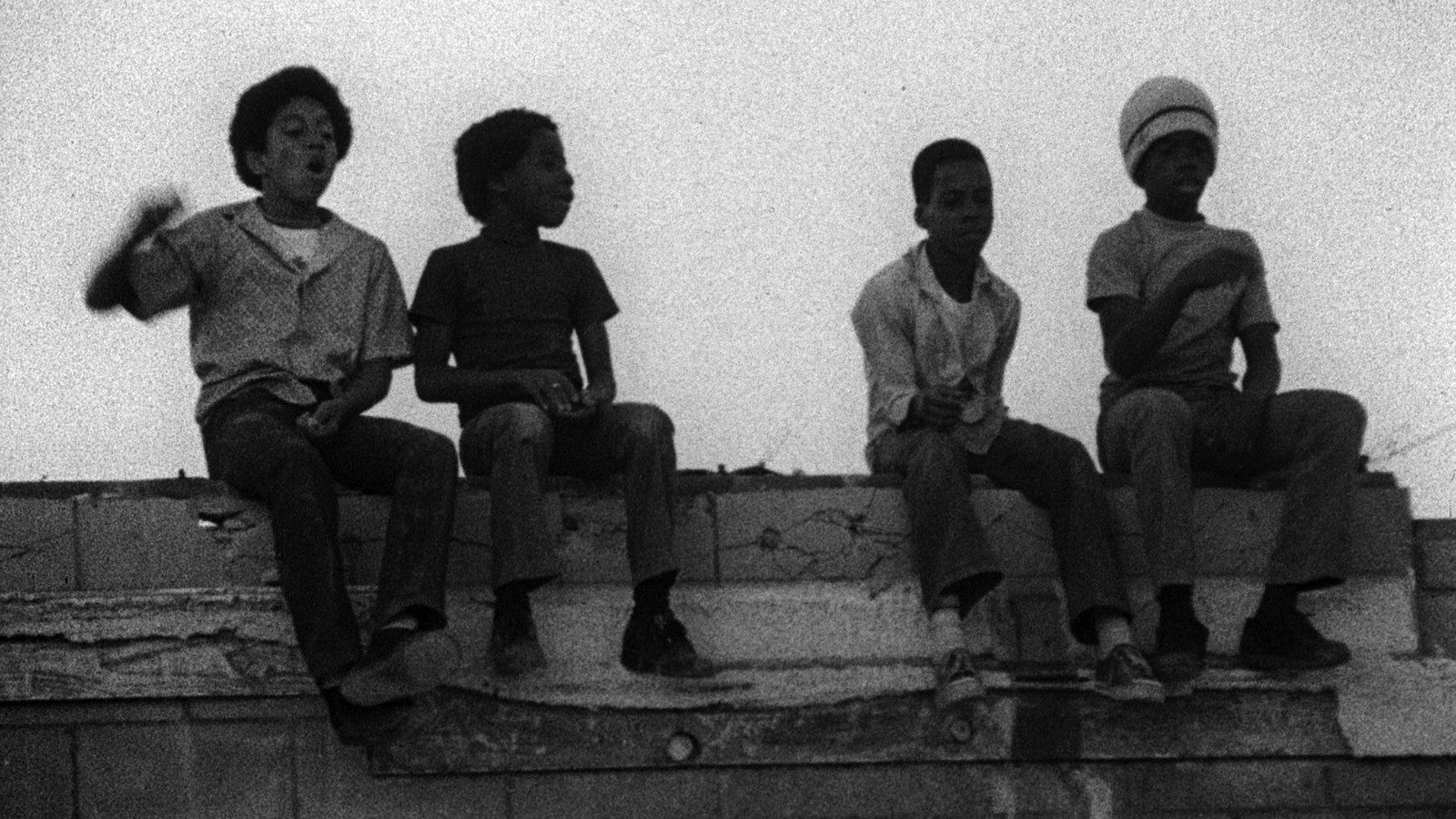 Killer of Sheep, Charles Burnett, African American Film, African American Cinema, National Museum of African American History and Culture Film Festival, Smithsonian African American Film Festival, Black Film Festival, KOLUMN Magazine, KOLUMN, KINDR'D Magazine, KINDR'D