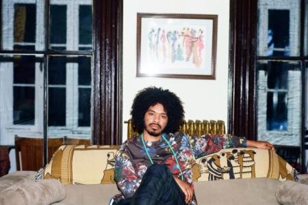 Terence Nance, Random Acts of Flyness, African American Communities, Black Communities, KOLUMN Magazine, KOLUMN, KINDR'D Magazine, KINDR'D, Willoughby Avenue