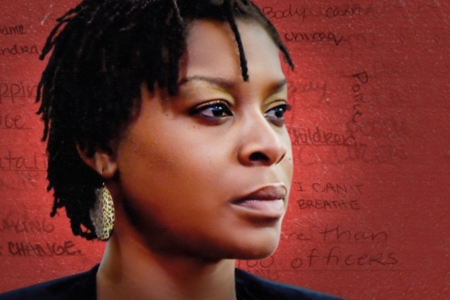 Say Her Name, Sandra Bland, African American Film, African Diaspora Film, African American Cinema, African American Film Festival, Black Film, Black Cinema, Black Film Festival, KOLUMN Magazine, KOLUMN, KINDR'D Magazine, KINDR'D, Willoughby Avenue