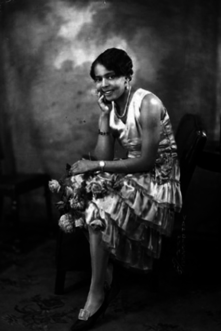 Esther Jones, Baby Esther, Betty Boop, African American History, Black History, KOLUMN Magazine, KOLUMN, KINDR'D Magazine, KINDR'D, Willoughby Avenue