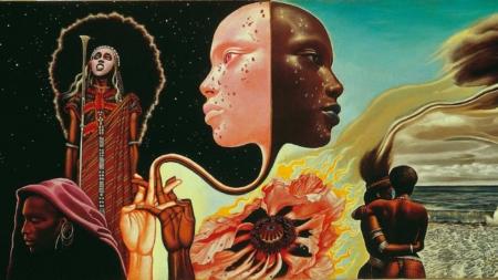 African American Music, Black Music, African American Art, Jazz, KOLUMN Magazine, KOLUMN, KINDR'D Magazine, KINDR'D, Willoughby Avenue, Wriit,